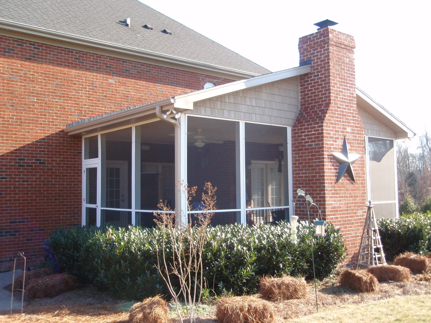 After Screen Porch