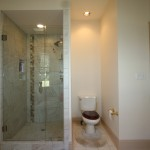 Walk-In Shower Remodel