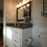 Lewis master bath vanity