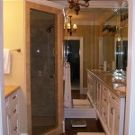 Sturbridge masterbath complete