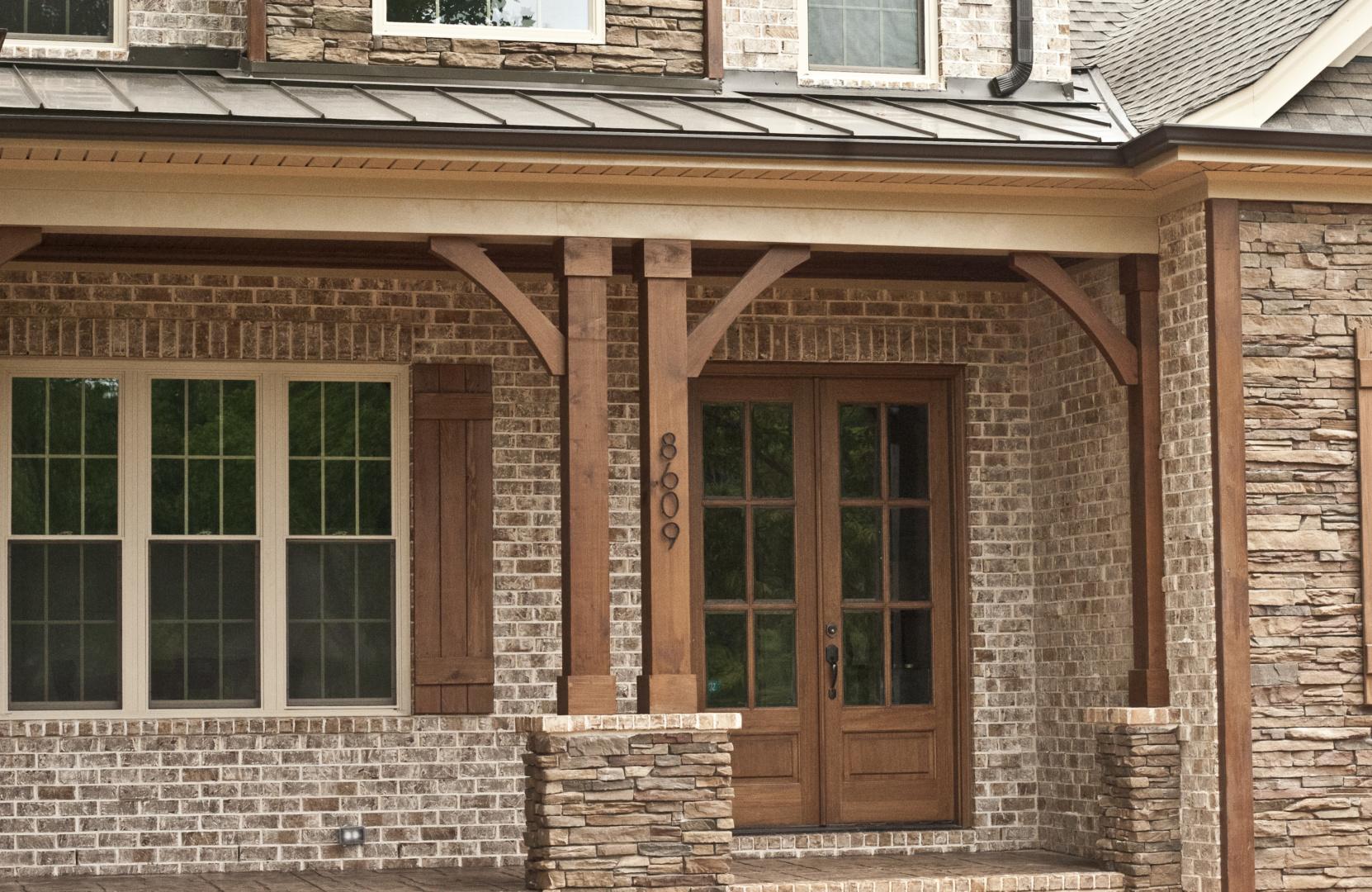 Builder Designed Cozy Cottage
