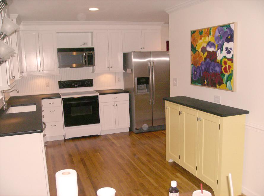 Rocky Mount Kitchen