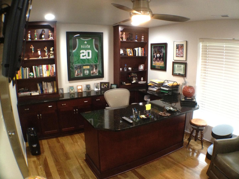 Office/ Man Room
