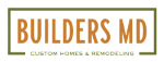 Builders MD Logo