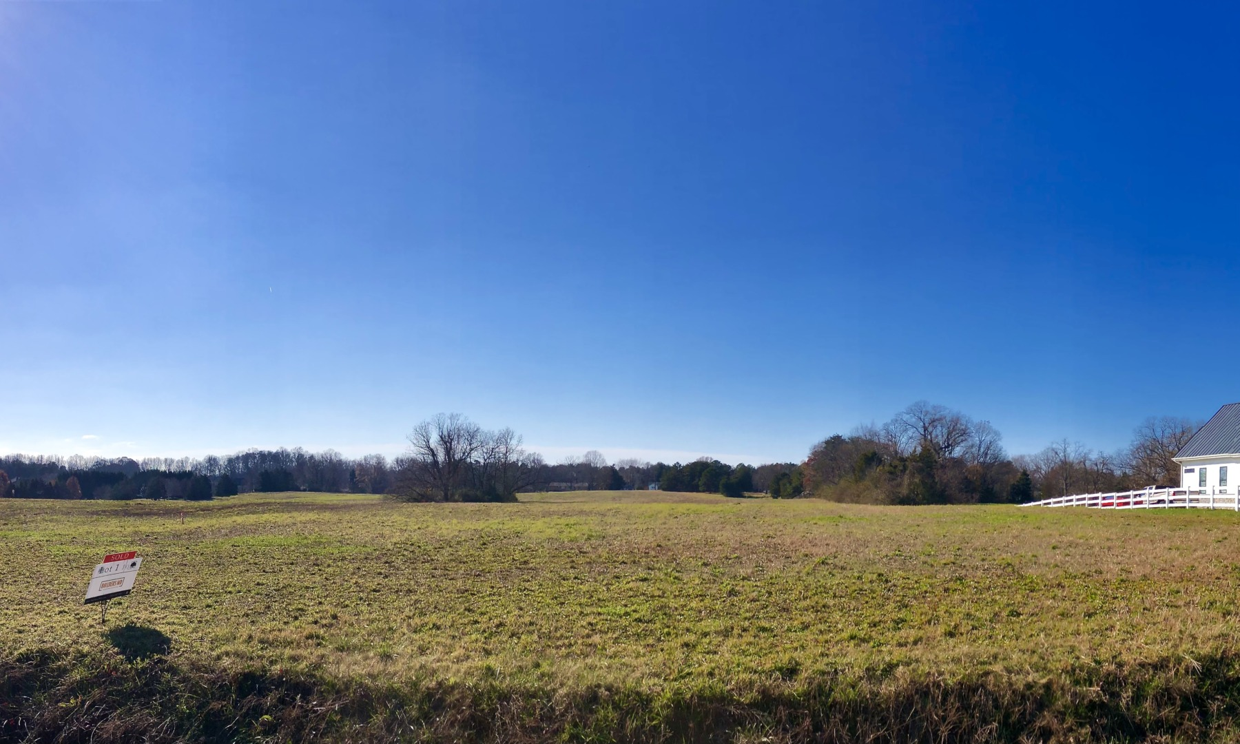 Willow Oaks | Oak Ridge, NC | Lot 1