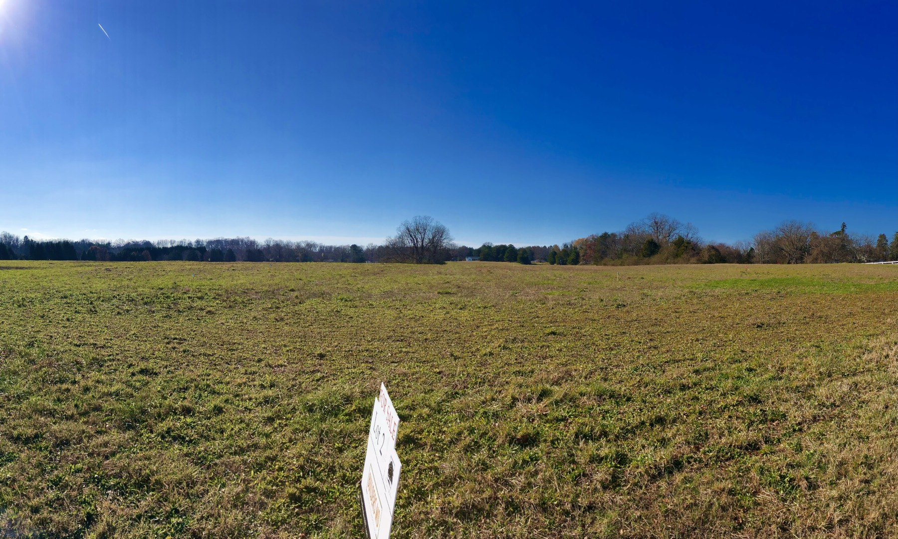 Willow Oaks | Oak Ridge, NC | Lot 2