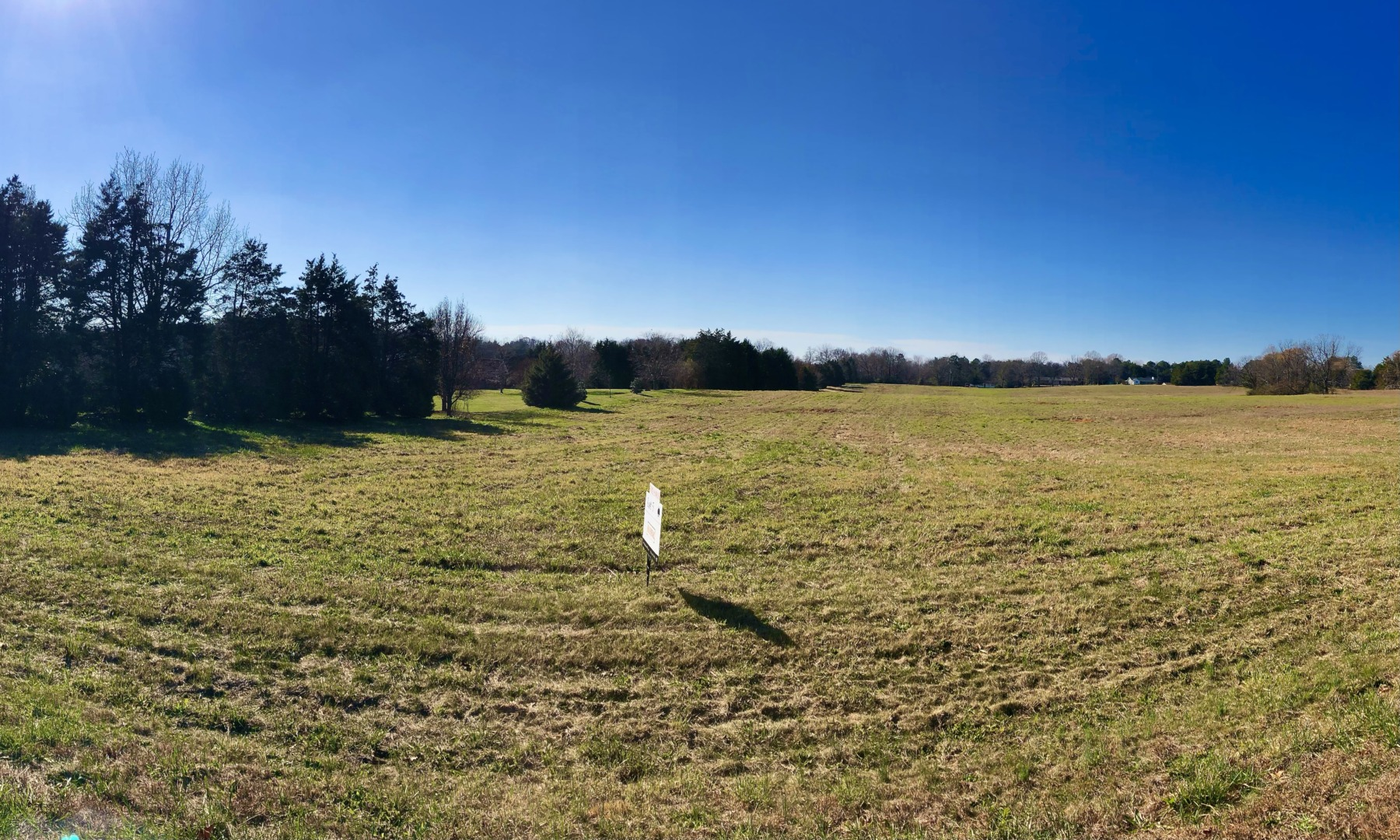 Willow Oaks | Oak Ridge, NC | Lot 5