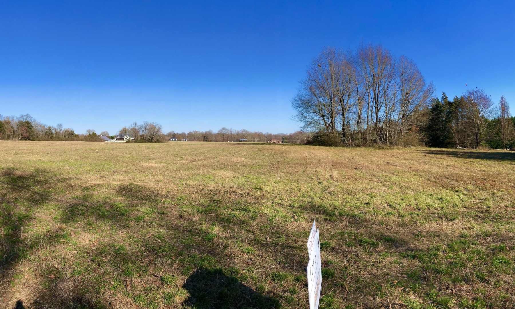 Willow Oaks | Oak Ridge, NC | Lot 6